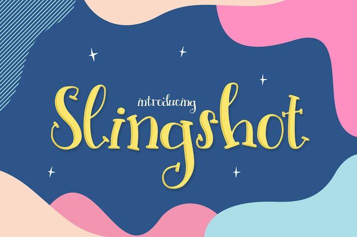 Thumbnail for Police Slingshot