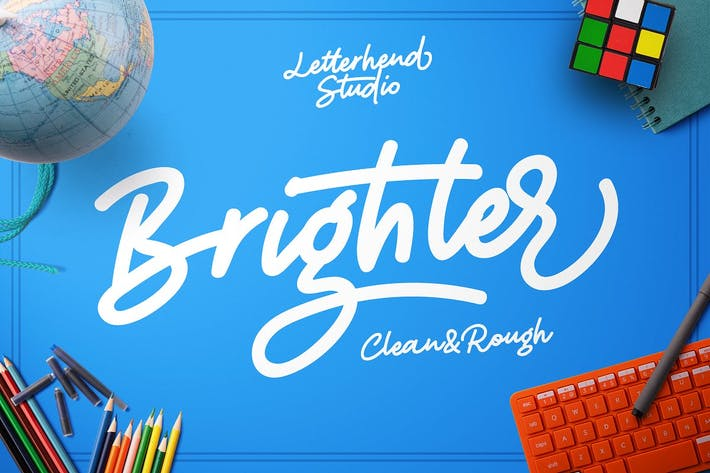 Thumbnail for Brighter