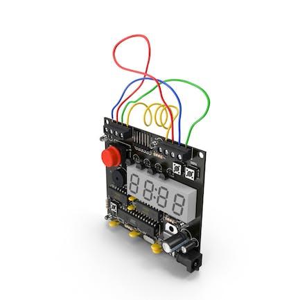 Panel de circuito impreso
