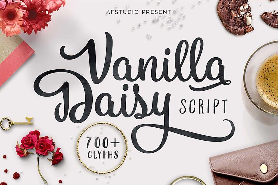 Vanilla Daisy