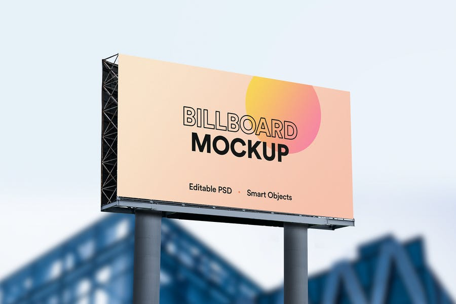 Billboard Mockup 02