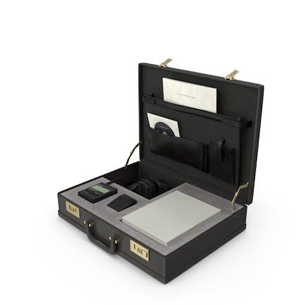 Surveillance Field Kit