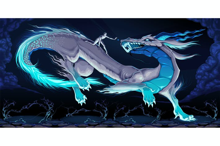 Thumbnail for Govern your Dragon