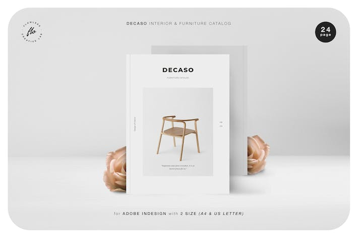 Thumbnail for Decaso Interior & Furniture Catalog