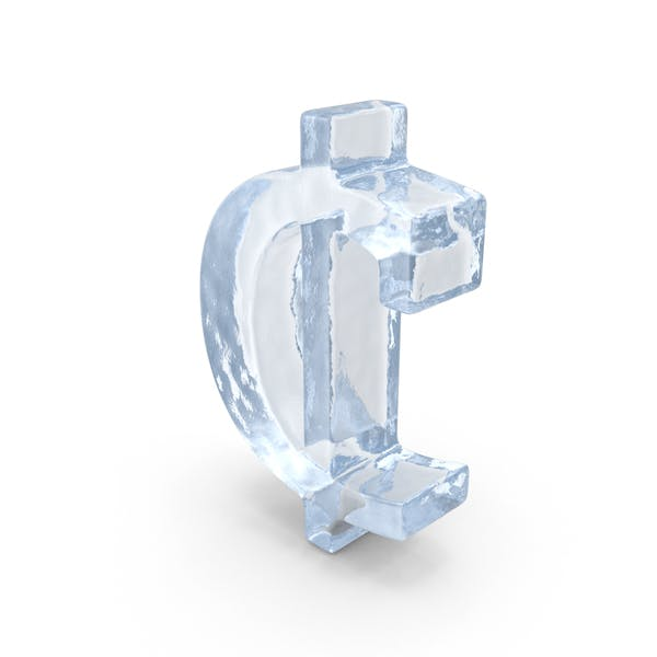 Thumbnail for Ice Cent Symbol