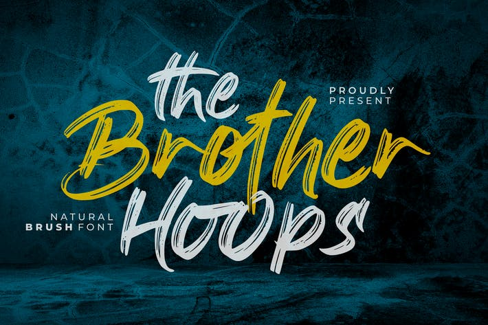Thumbnail for The Brother Hoops