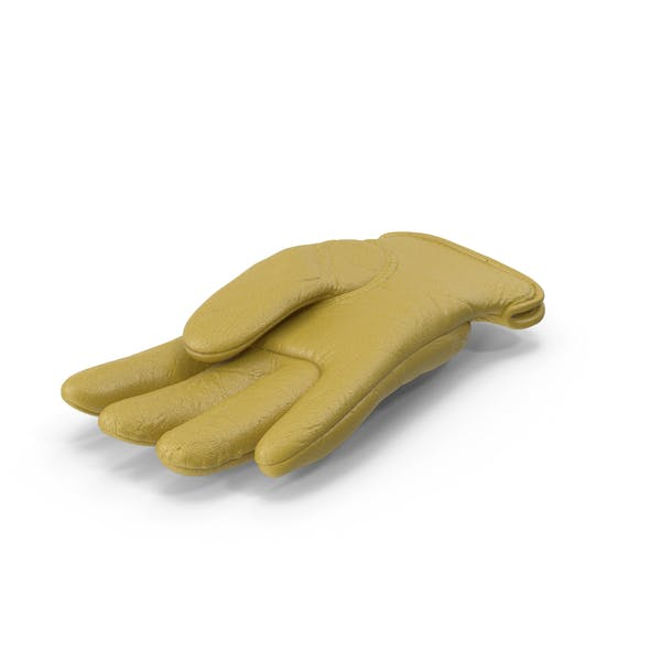 Thumbnail for Leather Work Gloves