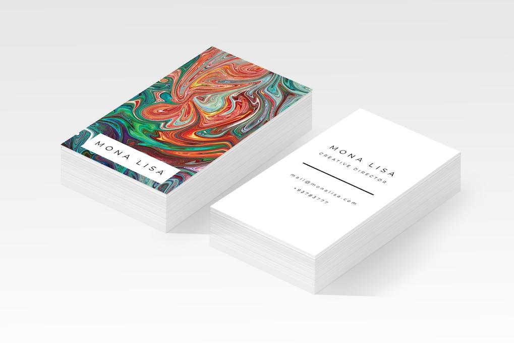 Business-Card-Lisa