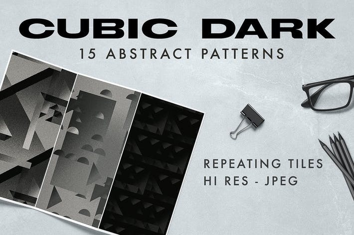 Cubic Dark Patterns