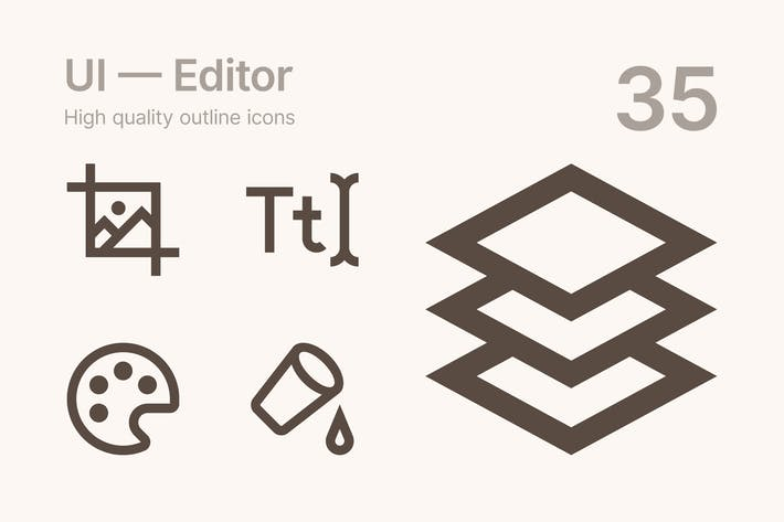 Thumbnail for UI — Editor