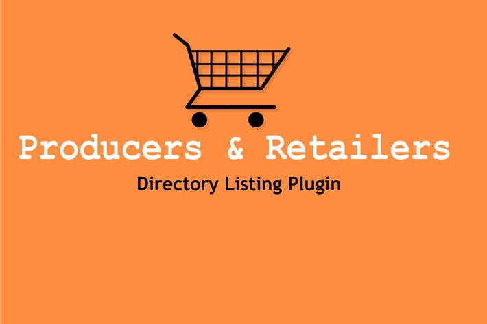 Thumbnail for Directory Listing for Producers & Retailers