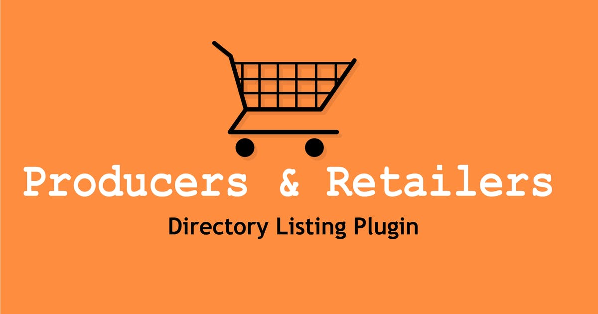 Download Directory Listing for Producers & Retailers by e-plugins