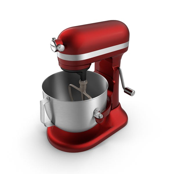 Cover Image for Stand Mixer