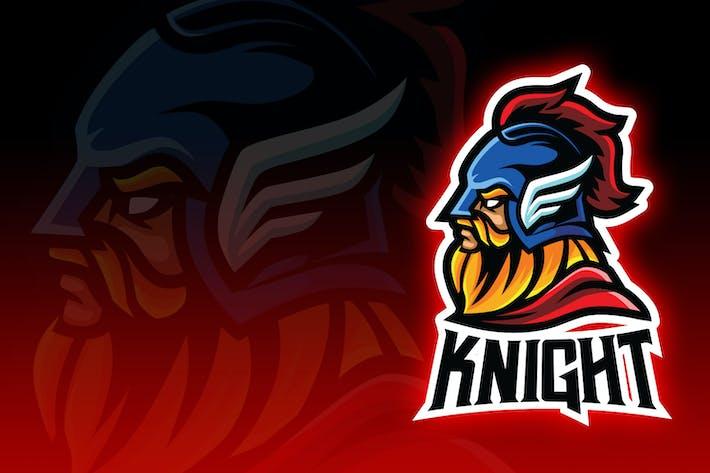 Thumbnail for Knight Esport Logo