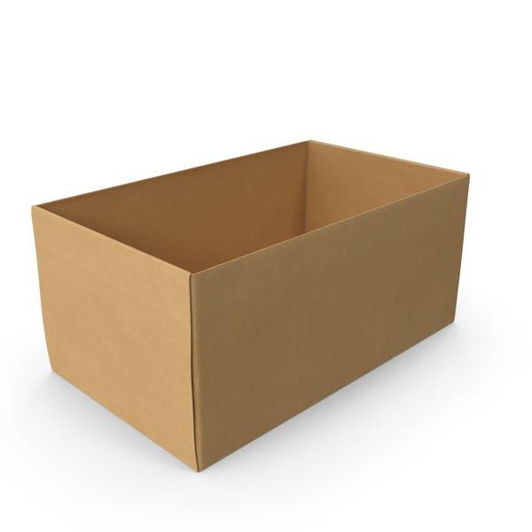 Thumbnail for Shoe Box