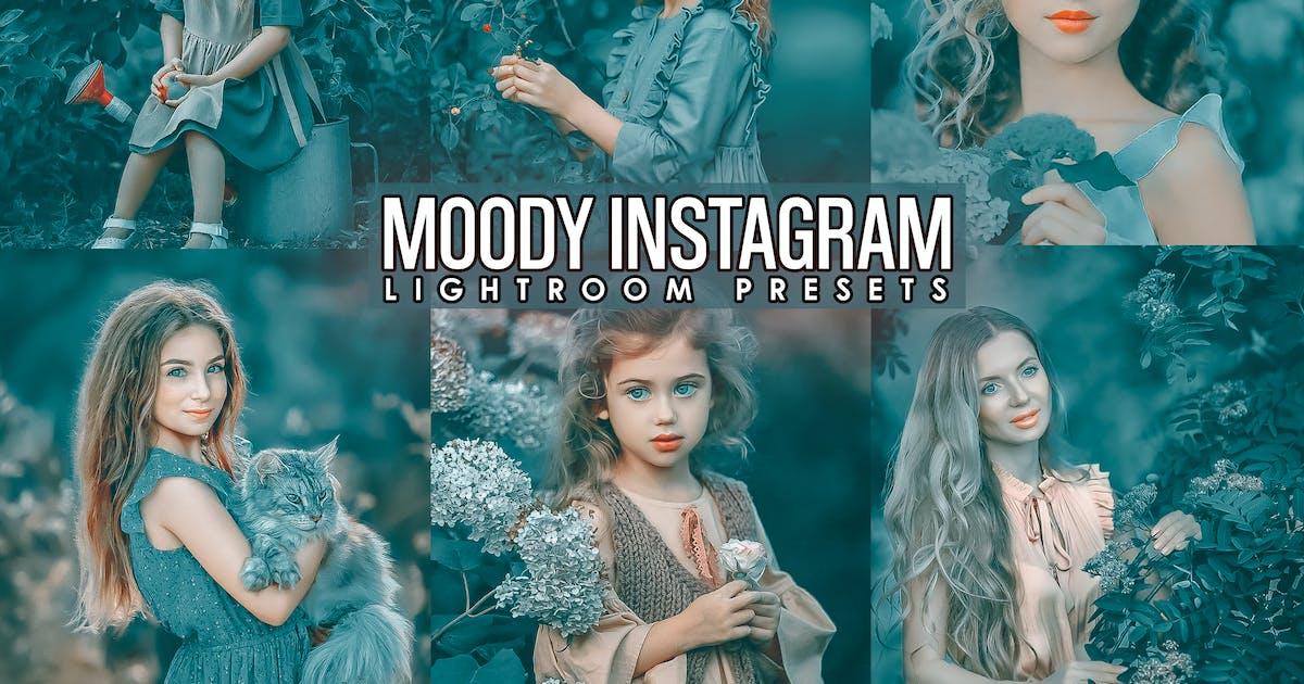 Download Moody INSTA Presets ( Desktop and Mobilen ) by 2lagus