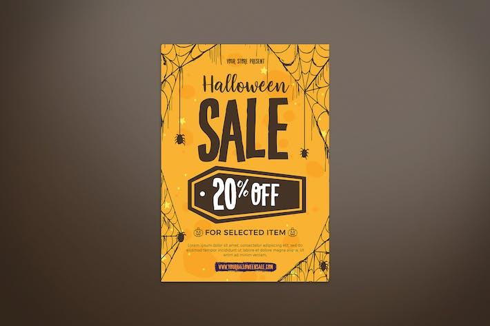 Thumbnail for Halloween Sale
