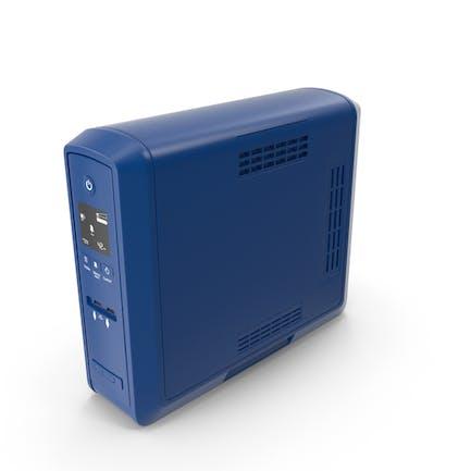 USV New Blue