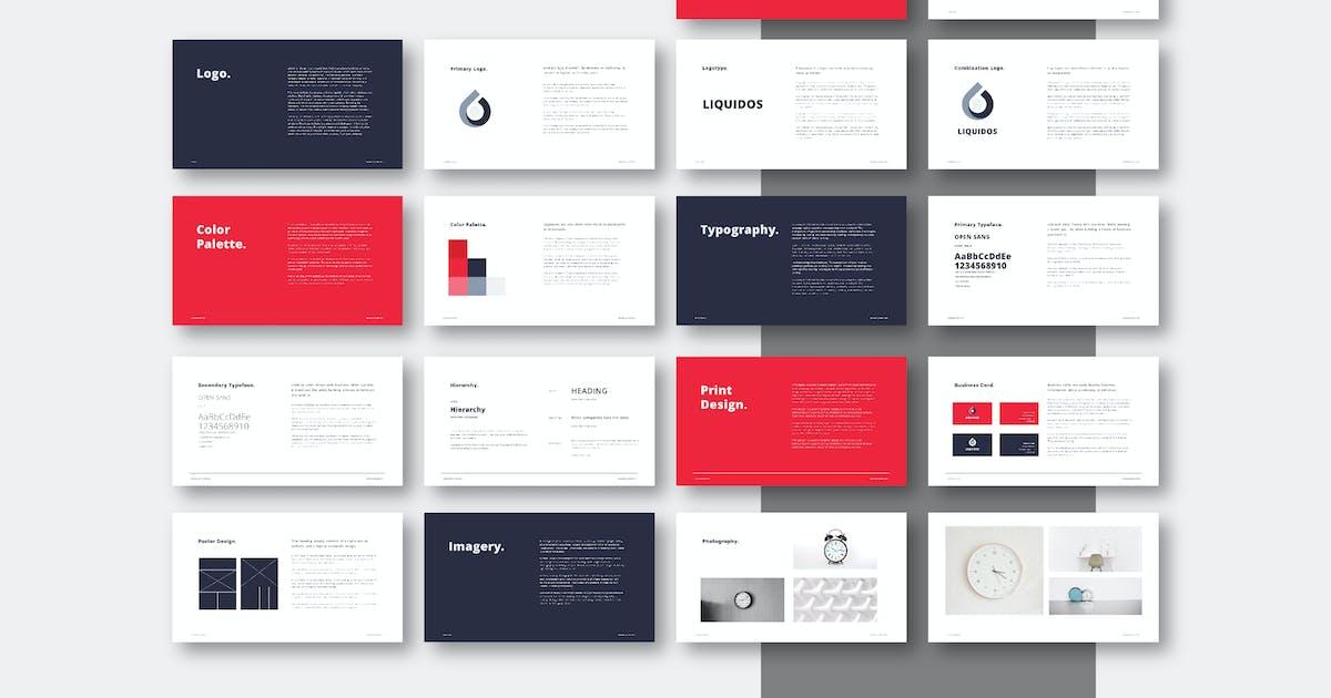 Download Liquidos Brand Guideline by celciusdesigns