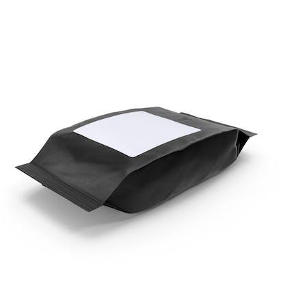 Ground Coffee Bag