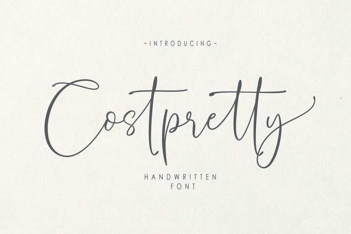 Thumbnail for Script Costpretty