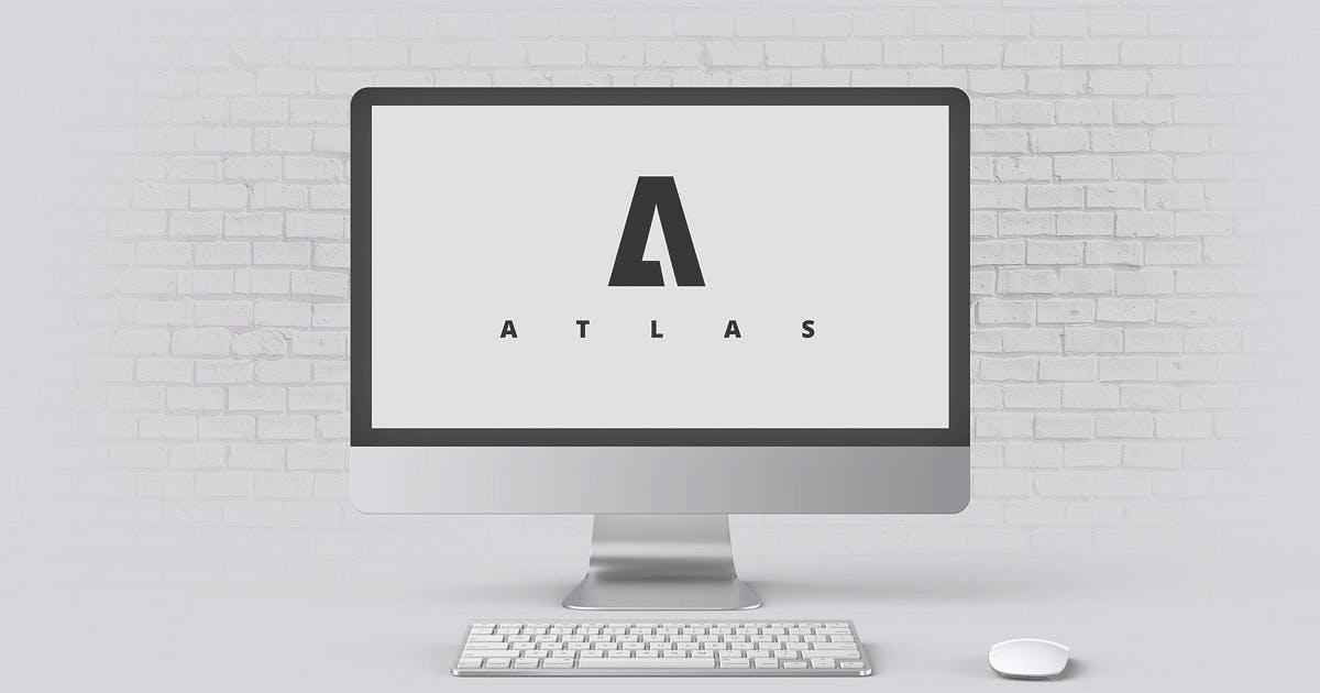 Download Atlas - Bold Presentation by Unknow