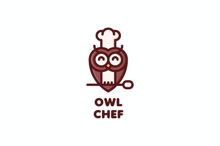 Thumbnail for Owl Chef