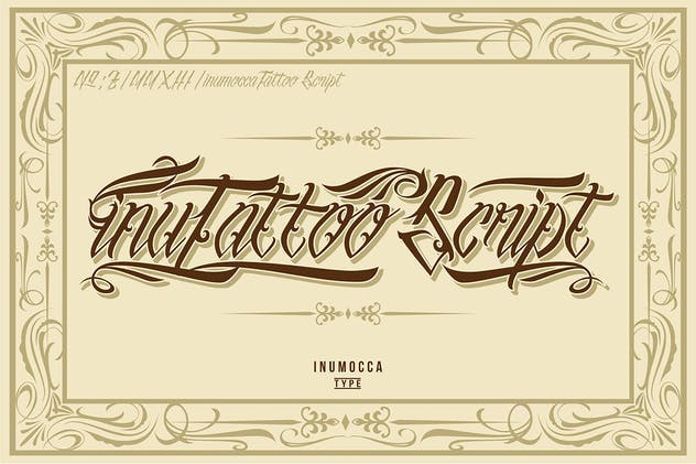 inuTattoo Script - product preview 0