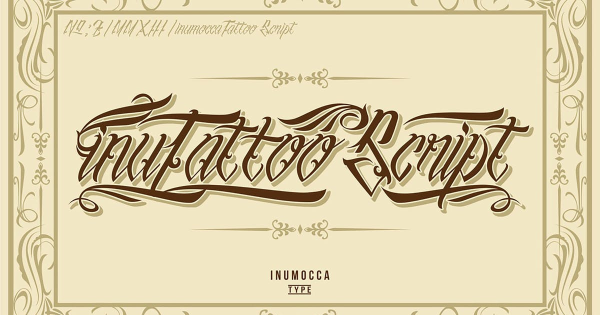 Download inuTattoo Script by inumocca