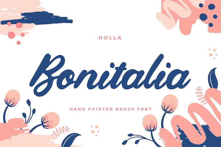 Thumbnail for Bonitalia