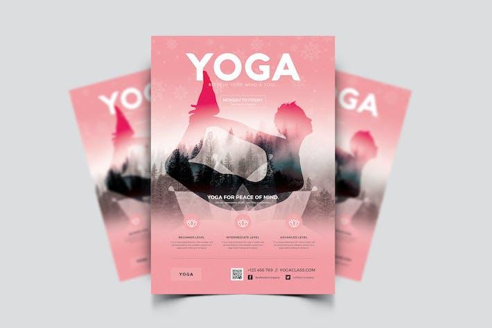 Thumbnail for Yoga Flyer