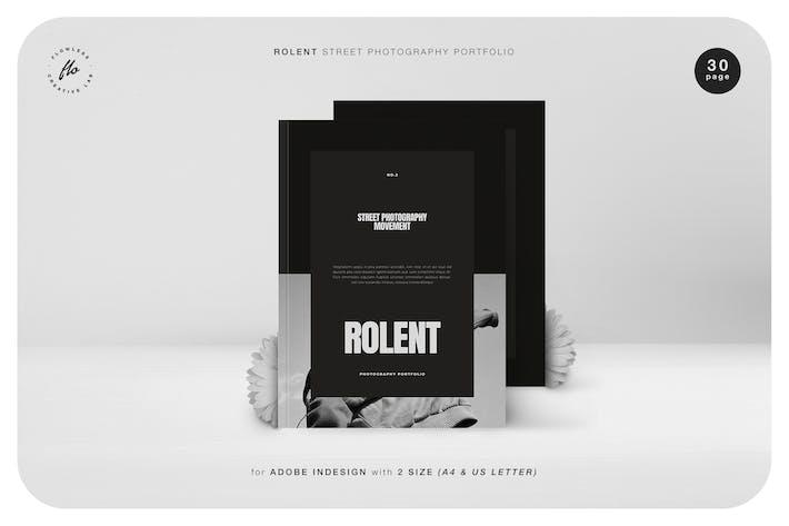 Thumbnail for Rolent Street Photography Portfolio