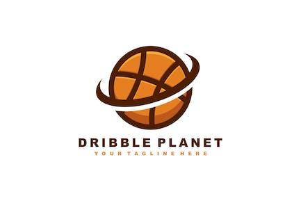 DRIBBLE PLANET