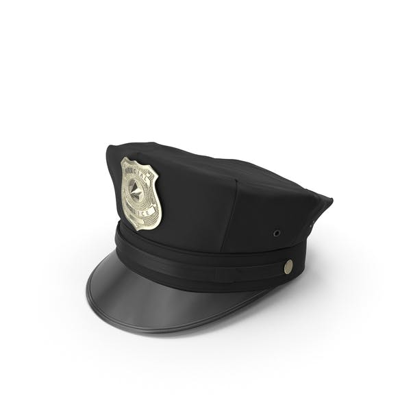 Thumbnail for Police Hat