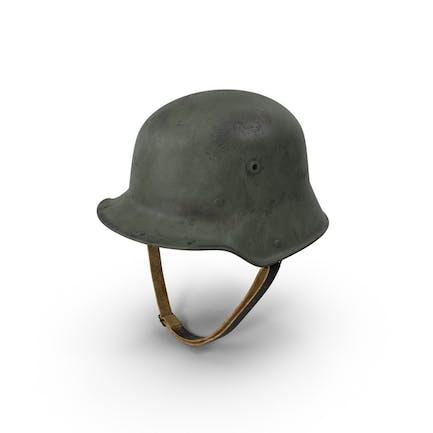 Deutscher Helm WWI