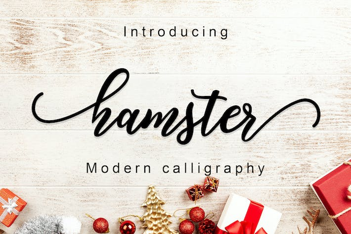 Cover Image For Hamster Script