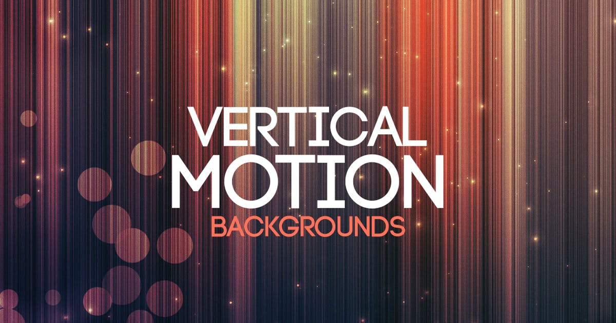 Download Vertical Motion Backgrounds by themefire