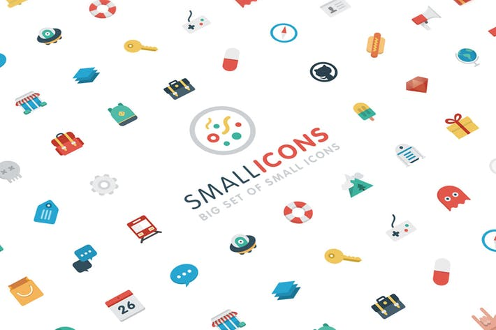Thumbnail for Smallicons