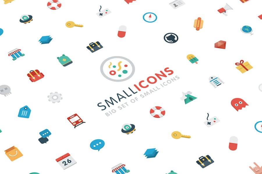 Smallicones
