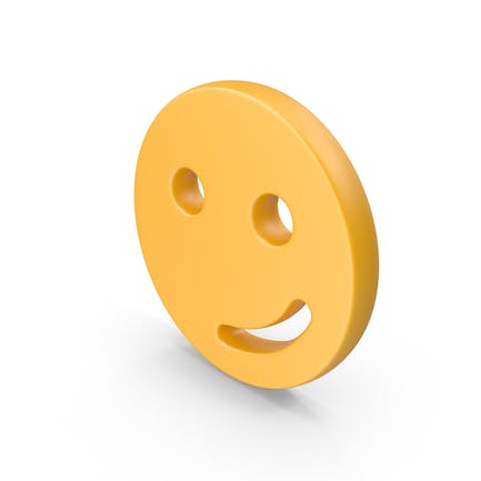 Side Smiley Face