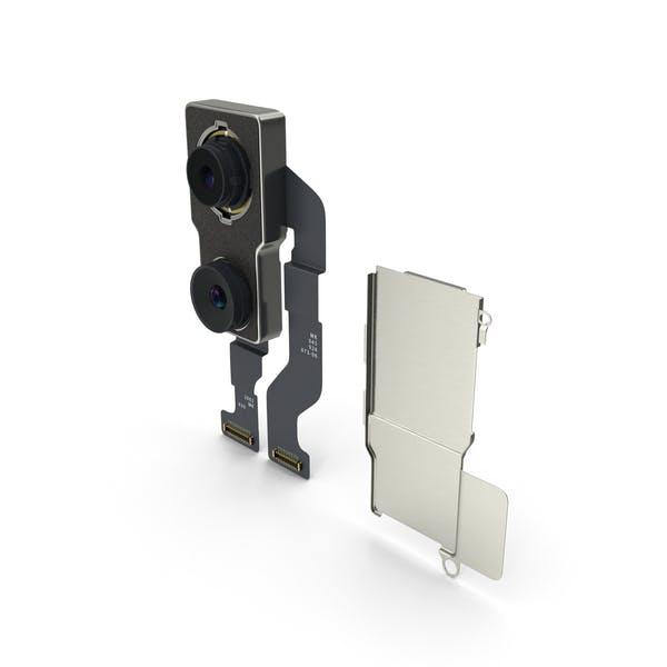 Smartphone Double Rear Camera Module