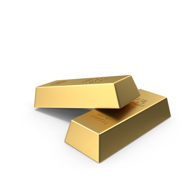 2 Gold Bars