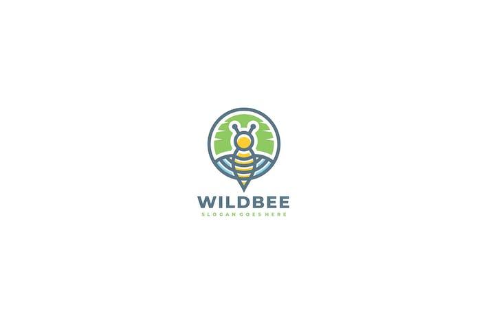 Thumbnail for Wild Bee Logo