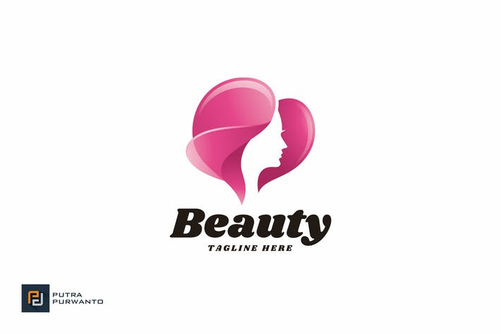 Thumbnail for Beauty - Logo Template