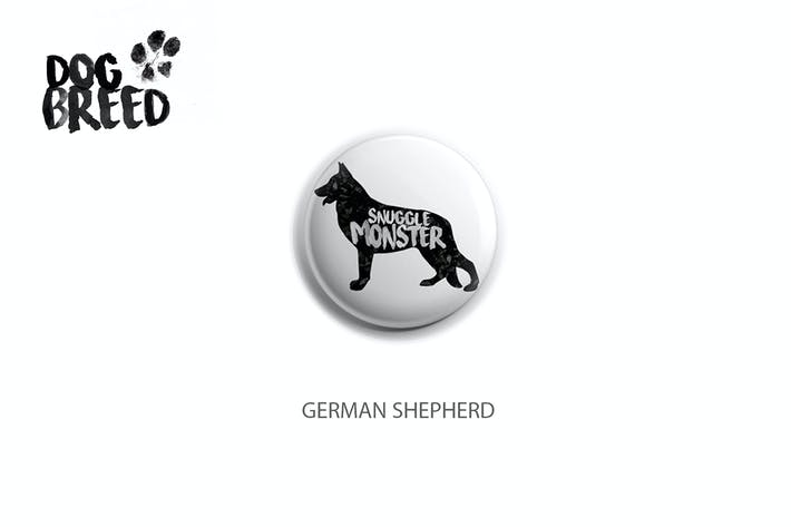 Thumbnail for Немецкая овчарка