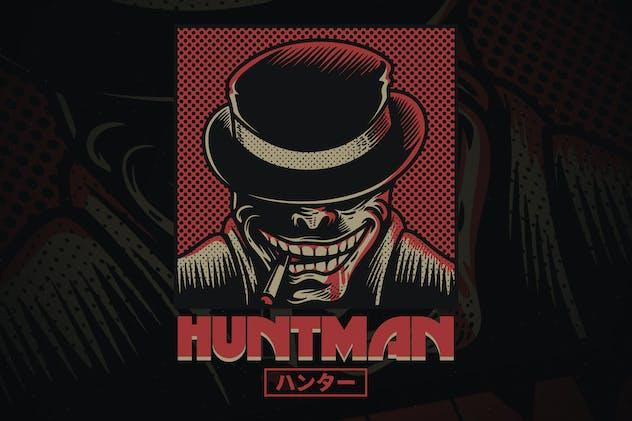 Huntman