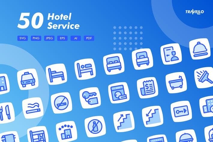 Thumbnail for Travello Hotelservice