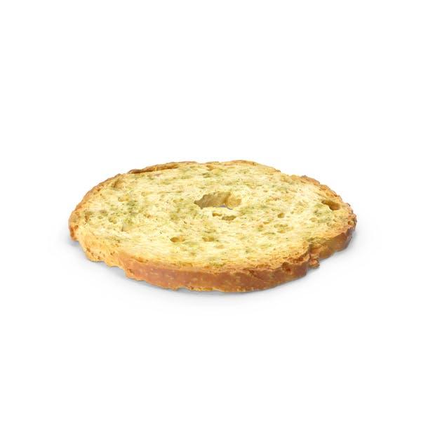 Bread Chip Roll