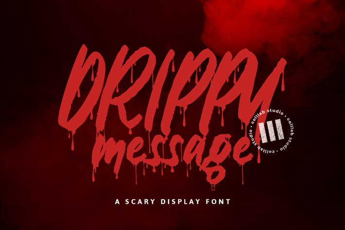 Thumbnail for Drippy Message