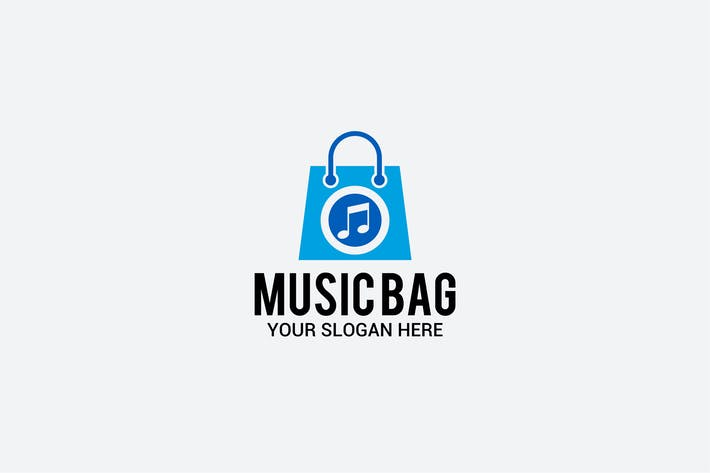 Thumbnail for music bag